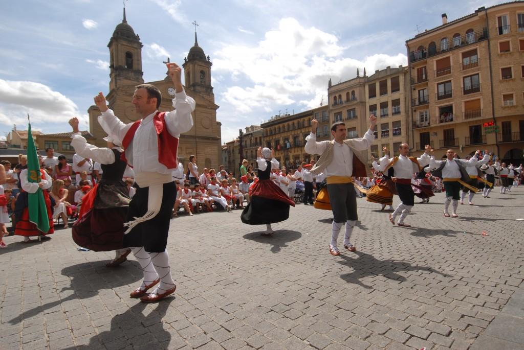 Fiestas Patronales de Estella - Lizarra