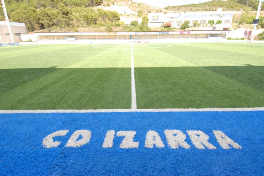 Club Deportivo Izarra - Datos Generales