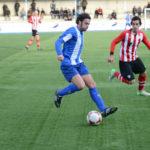 C.D. Izarra - At. Bilbao 01