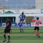 C.D. Izarra - At. Bilbao 04
