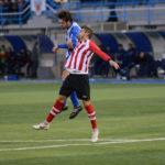 C.D. Izarra - At. Bilbao 18