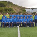Presentación Izarra 2012-2013 Juvenil Liga Nacional