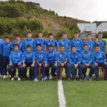 Presentación Izarra 2012-2013 Liga Cadete Navarra