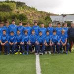 Presentación Izarra 2012-2013 Primera Cadete