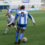 Izarra veteranos - Alfaro veteranos 05
