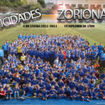 90 años C.D. Izarra