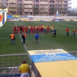 playoff Izarra