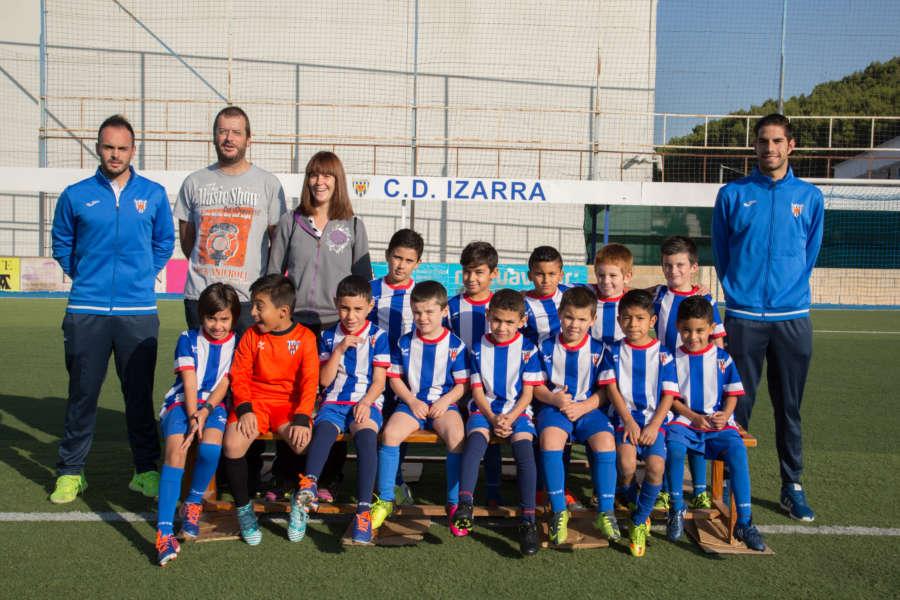 Izarra 2017-2018-12