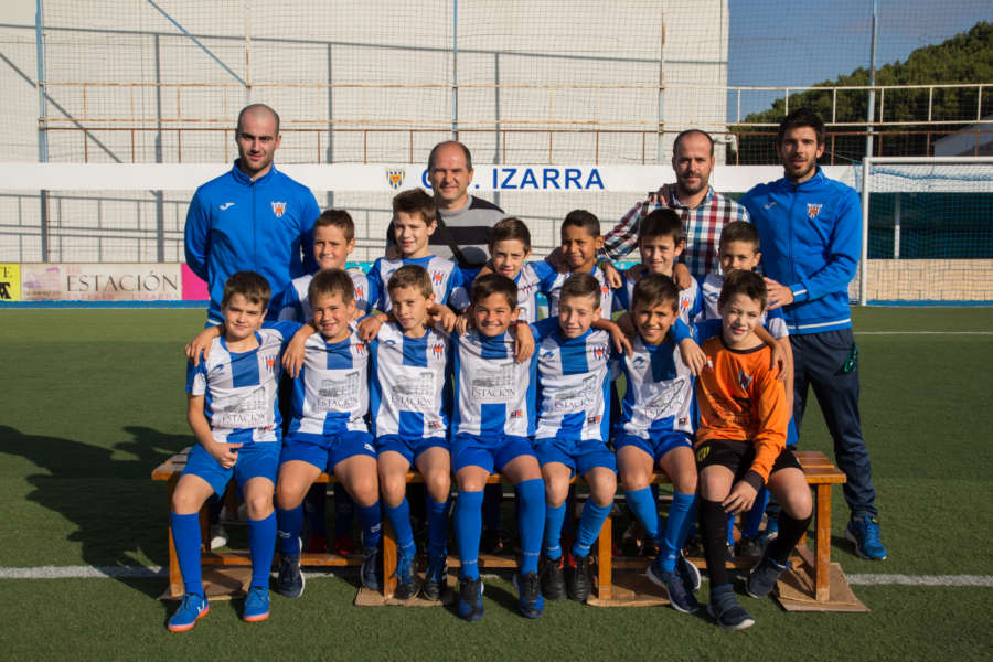 Izarra 2017-2018-19