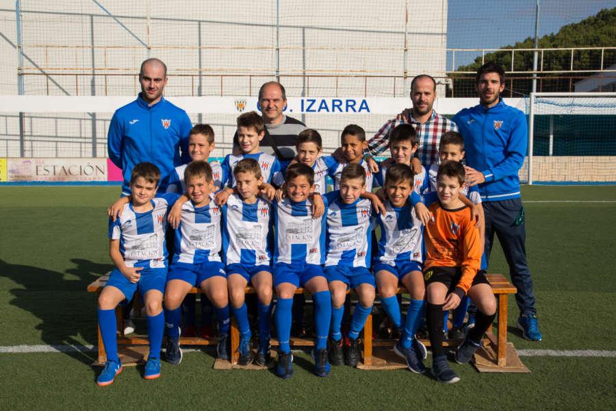 Izarra 2017-2018-20